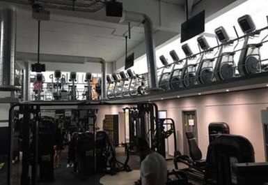 Gym Fit 4 Less Aylesbury