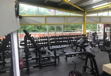 Gym Fit 4 Less Aylesbury Image 7 of 10