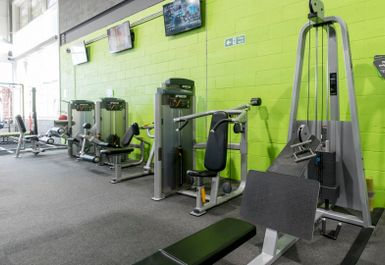 Energie Fitness Colchester