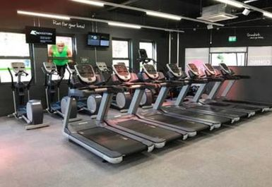 Active Nation Ormskirk
