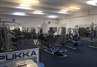 Pukka Gym Image 2 of 7