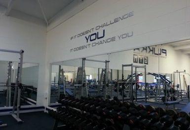 Pukka Gym Image 4 of 7
