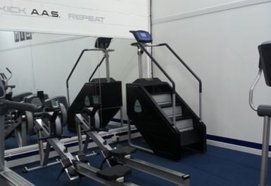 Pukka Gym Image 7 of 7