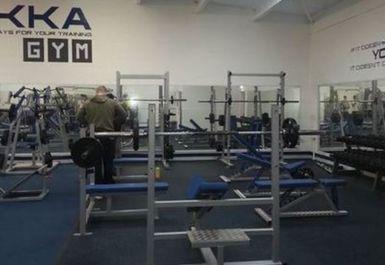 Pukka Gym Image 6 of 7