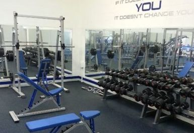 Pukka Gym Image 5 of 7