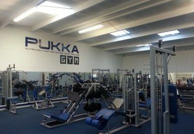Pukka Gym Image 1 of 7