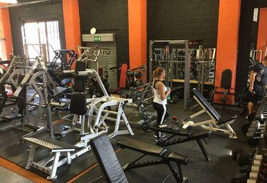 Legends Gym Image 6 of 8