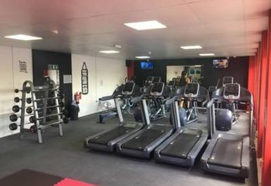 Clubfit 24 Rushden Image 1 of 5