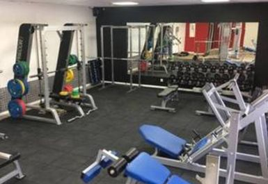 Clubfit 24 Rushden Image 2 of 5