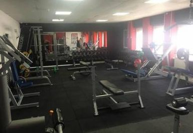 Clubfit 24 Rushden Image 3 of 5
