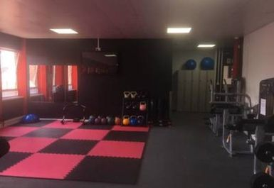 Clubfit 24 Rushden Image 4 of 5