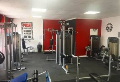 Clubfit 24 Rushden Image 5 of 5