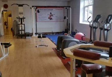 Complexions Gym (Ladies Only) Image 3 of 10