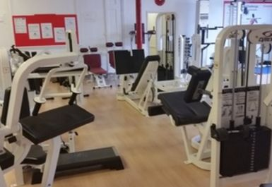 Complexions Gym (Ladies Only) Image 6 of 10