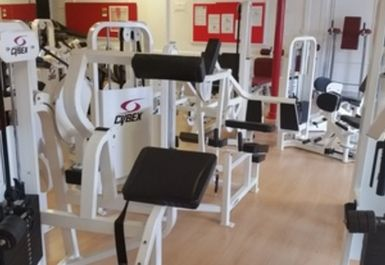 Complexions Gym (Ladies Only)