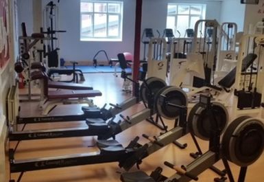Complexions Gym (Ladies Only) Image 1 of 10