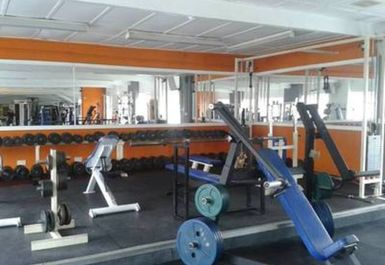 Anvil Gym Image 1 of 10