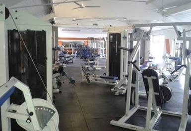Anvil Gym Image 2 of 10