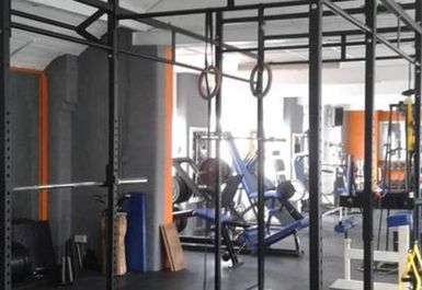 Anvil Gym Image 3 of 10