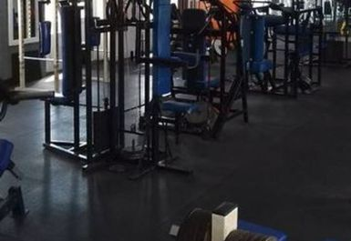 Anvil Gym Image 7 of 10