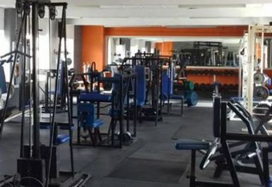 Anvil Gym Image 5 of 10