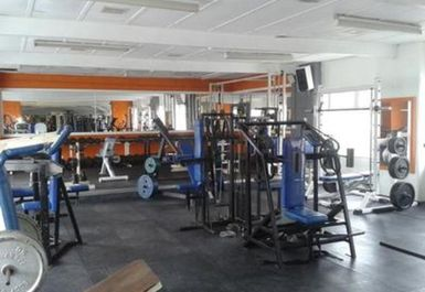 Anvil Gym Image 6 of 10