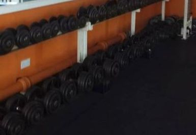 Anvil Gym Image 9 of 10