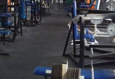 Anvil Gym Image 10 of 10