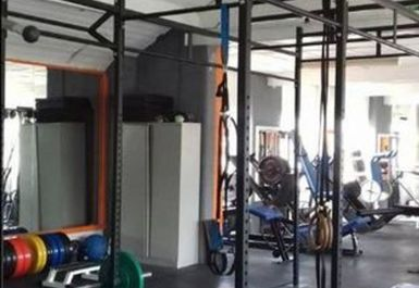 Anvil Gym