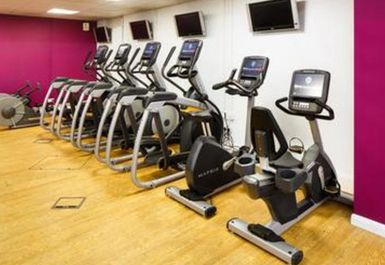 Feel Good Health Club Bewdley Image 7 of 9