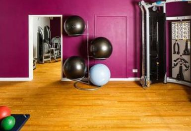 Feel Good Health Club Bewdley Image 9 of 9