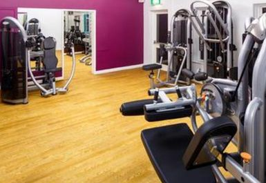 Feel Good Health Club Bewdley Image 8 of 9