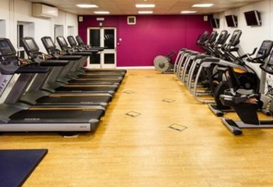 Feel Good Health Club Bewdley Image 2 of 9