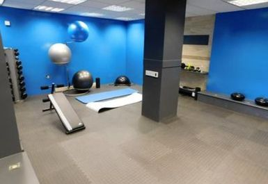 Fitness Station Image 6 of 7
