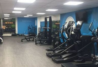 The Fitness Space Leamington Spa Image 3 of 4