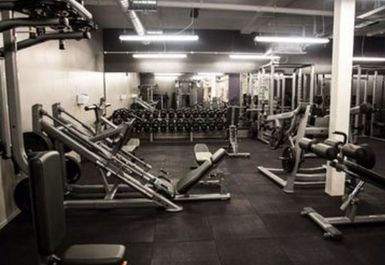 Anytime Fitness Waterloo Image 1 of 9