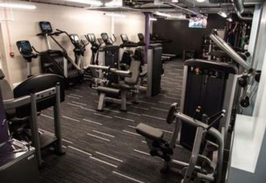 Anytime Fitness Waterloo Image 2 of 9