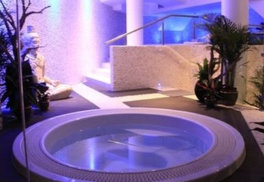 Hotel Rafayel River Wellbeing Spa Image 1 of 8