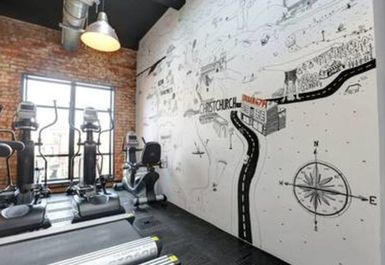 Urban Health & Fitness Image 3 of 10