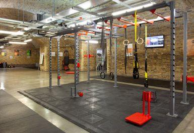 Fitness4Less Southwark