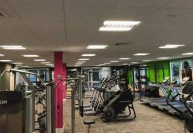 Energie Fitness Paisley Image 7 of 8