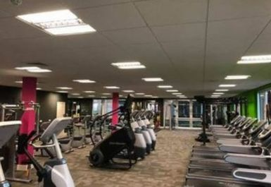 Energie Fitness Paisley Image 3 of 8