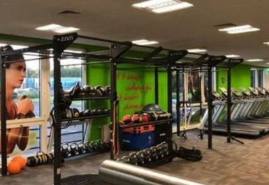 Energie Fitness Paisley Image 2 of 8