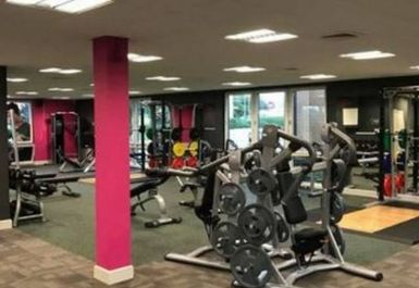 Energie Fitness Paisley Image 6 of 8