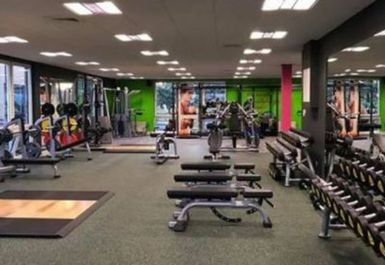 Energie Fitness Paisley Image 1 of 8
