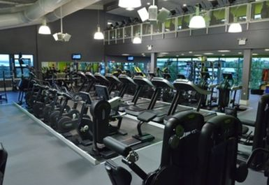 Bannatyne Health Club Ayr Image 3 of 7