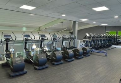 Bannatyne Health Club Ayr Image 5 of 7