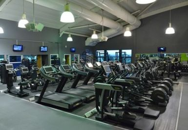 Bannatyne Health Club Ayr Image 1 of 7