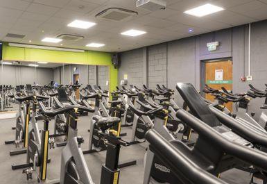 Bannatyne Health Club Dunfermline