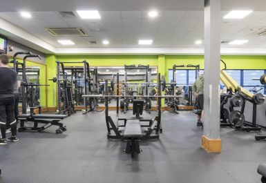 Bannatyne Health Club Inverness